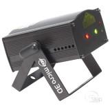 3D laser